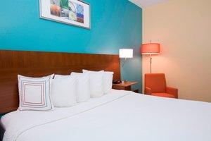 Room - Fairfield Inn & Suites by Marriott The Woodlands