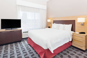 Suite - TownePlace Suites by Marriott Dothan