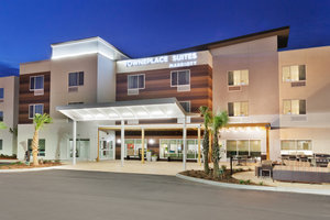 Exterior view - TownePlace Suites by Marriott Dothan