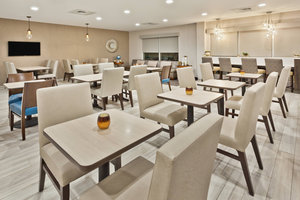 Restaurant - TownePlace Suites by Marriott Dothan