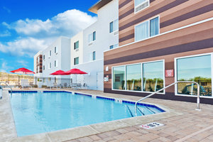 Recreation - TownePlace Suites by Marriott Dothan
