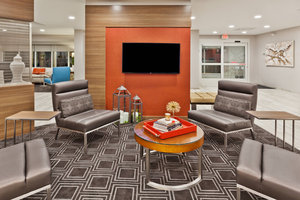 Lobby - TownePlace Suites by Marriott Dothan