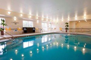 Recreation - Fairfield Inn & Suites by Marriott The Woodlands