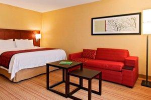 Room - Courtyard by Marriott Hotel Newburgh