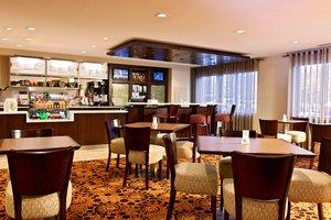 Restaurant - Courtyard by Marriott Hotel Newburgh