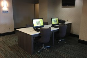 Conference Area - Residence Inn by Marriott New Rochelle