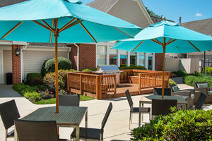 Bar - Residence Inn by Marriott Fair Lakes Fairfax