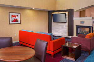 Restaurant - Residence Inn by Marriott Fair Lakes Fairfax