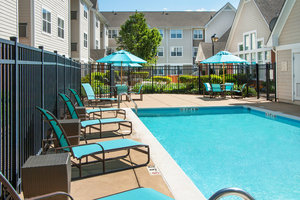 Recreation - Residence Inn by Marriott Fair Lakes Fairfax