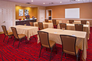 Meeting Facilities - Residence Inn by Marriott Fair Lakes Fairfax