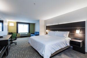 Room - Holiday Inn Express Hotel & Suites South Bend