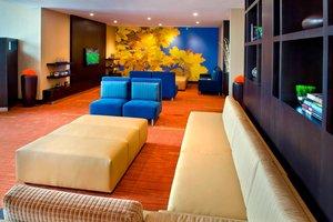 Bar - Courtyard by Marriott Hotel Niagara Falls