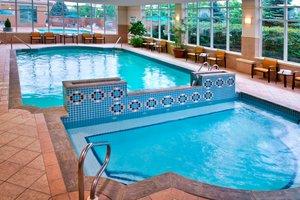 Recreation - Courtyard by Marriott Hotel Niagara Falls