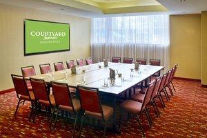 Meeting Facilities - Courtyard by Marriott Hotel Niagara Falls