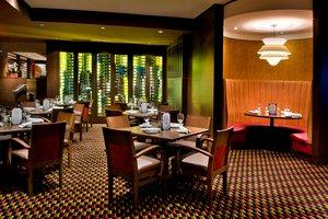 Restaurant - Courtyard by Marriott Hotel Niagara Falls