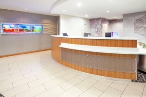 Lobby - SpringHill Suites by Marriott East Wichita