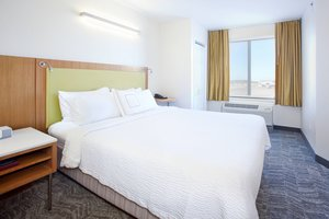 Suite - SpringHill Suites by Marriott East Wichita