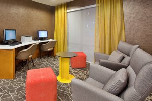 Conference Area - SpringHill Suites by Marriott East Wichita