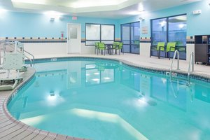Recreation - SpringHill Suites by Marriott East Wichita