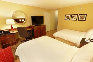 Room - Marriott Hotel Wichita