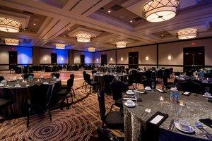 Meeting Facilities - Marriott Hotel Wichita