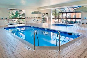 Recreation - Courtyard by Marriott Hotel Christiana Newark