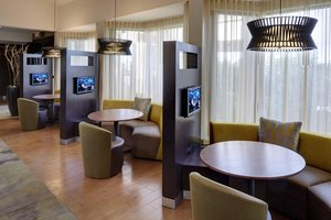 Other - Courtyard by Marriott Hotel Airport Indianapolis
