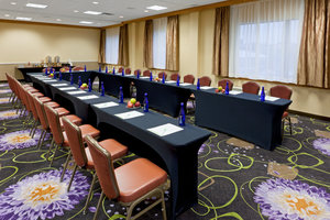 Meeting Facilities - Holiday Inn Clark