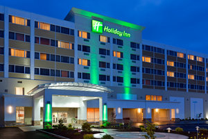 Exterior view - Holiday Inn Clark