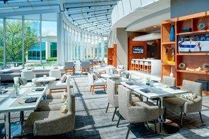 Restaurant - Marriott Hotel North Indianapolis
