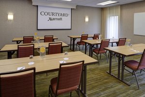Meeting Facilities - Courtyard by Marriott Hotel Airport Indianapolis