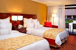 Room - Marriott Hotel East Indianapolis