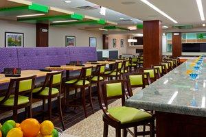 Bar - Holiday Inn Clark