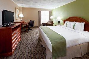 Room - Holiday Inn Clark