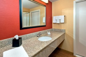 Suite - Courtyard by Marriott Hotel Hanes Mall Winston-Salem