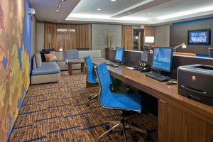 Conference Area - Courtyard by Marriott Hotel Hanes Mall Winston-Salem