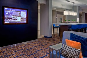 Other - Courtyard by Marriott Hotel Hanes Mall Winston-Salem