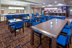 Restaurant - Courtyard by Marriott Hotel Hanes Mall Winston-Salem