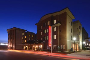 Exterior view - Residence Inn by Marriott Williamsport