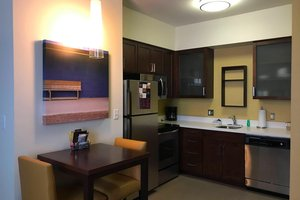 Suite - Residence Inn by Marriott Williamsport