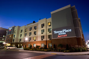 Exterior view - TownePlace Suites by Marriott Williamsport