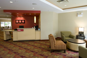 Lobby - TownePlace Suites by Marriott Williamsport