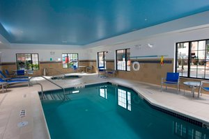 Recreation - TownePlace Suites by Marriott Williamsport