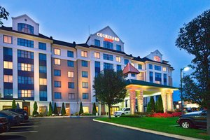 Exterior view - Courtyard by Marriott Hotel Long Island Ronkonkoma