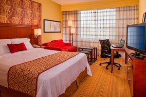 Room - Courtyard by Marriott Hotel Long Island Ronkonkoma
