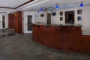 Lobby - Residence Inn by Marriott Holtsville