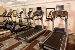 Recreation - Residence Inn by Marriott Holtsville
