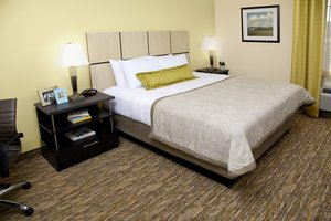 Room - Candlewood Suites Airport Salt Lake City