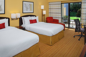 Room - Courtyard by Marriott Hotel Jacksonville