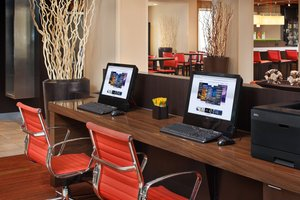 Conference Area - Courtyard by Marriott Hotel Jacksonville